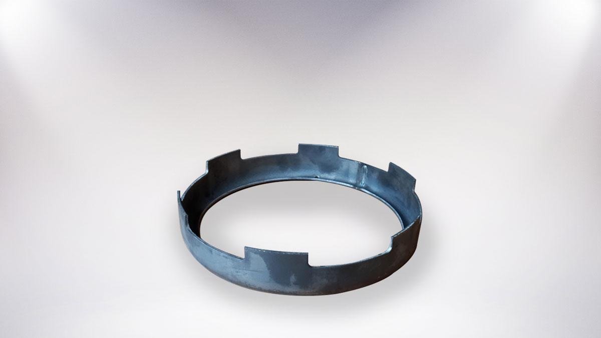LPG Cylinder Bottom Ring
